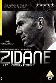 zidane un portrait du 21e siecle