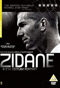 Primary photo for Zidane: A 21st Century Portrait