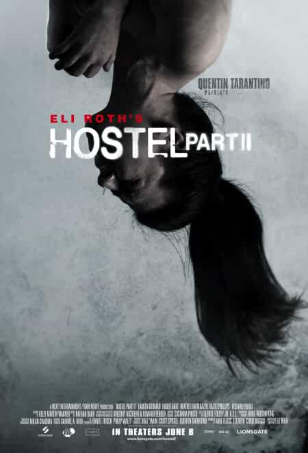 [18+] Download  Hostel: Part 2 (2007) Full Movie In Hindi-English (Dual Audio) Bluray 480p [300MB] | 720p [900MB]