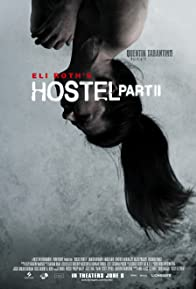 Primary photo for Hostel: Part II
