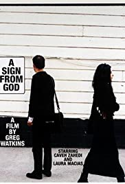 A Sign from God Poster