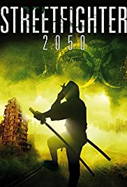 Bloodfist 2050(2005) Poster - Movie Forum, Cast, Reviews