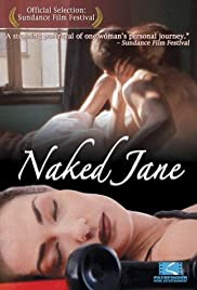Naked Jane(1995) Poster - Movie Forum, Cast, Reviews