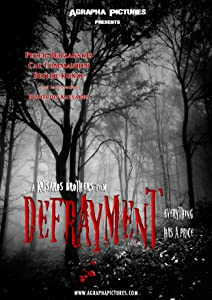 Movie trailers free download Defrayment by [mts]