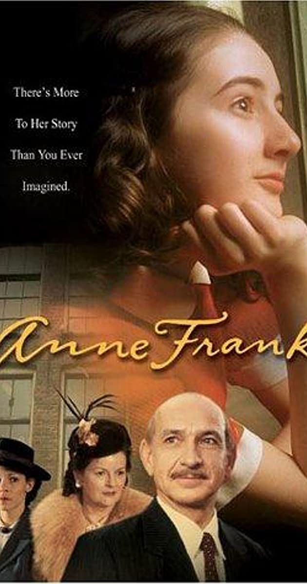 anne frank the whole story tv miniseries 2001� imdb