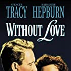 Katharine Hepburn and Spencer Tracy in Without Love (1945)