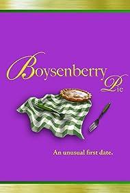 Boysenberry Pie (2010)
