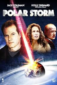 Polar Storm (2009) Poster - Movie Forum, Cast, Reviews