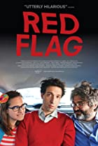 Red Flag (2012) Poster