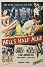Hell's Half Acre (1954) Poster