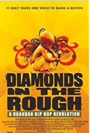 Diamonds in the Rough Poster