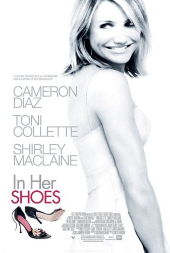 Cameron Diaz in In Her Shoes (2005)