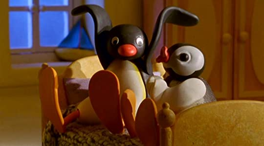 utorrent downloads movies Pingu's Bedtime Shadows by none [720