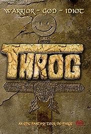 Throg Poster