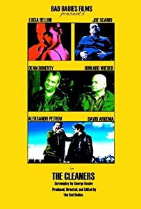 Best site for watching online hollywood movies The Cleaners by none [HDRip]