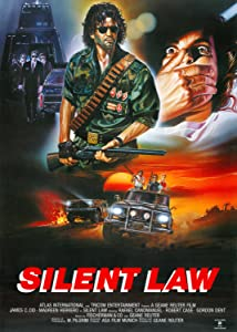 Silent Law by none