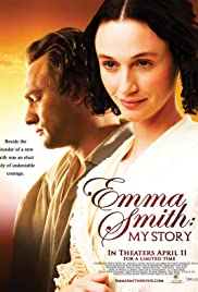 Emma Smith: My Story Poster