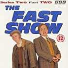Charlie Higson and Paul Whitehouse in The Fast Show (1994)