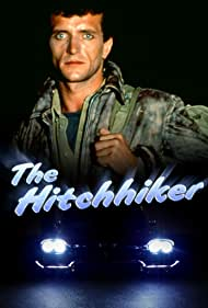 Page Fletcher in The Hitchhiker (1983)