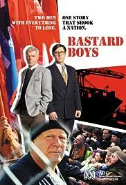 Bastard Boys Poster