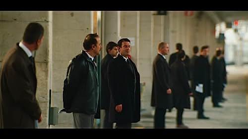 The Tourist: U.S. Trailer #1