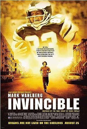 Invincible (2006) online sa prevodom