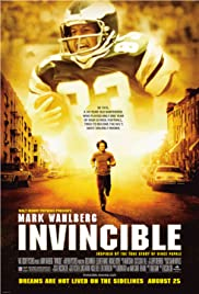 Watch Full HD Movie Invincible (2006)