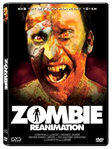 free download Zombie Reanimation
