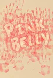 Pink Belly Poster