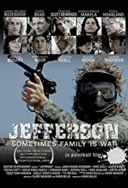 Jefferson Poster