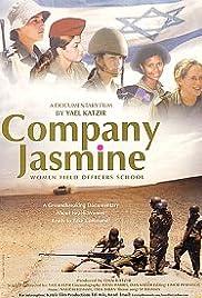 Company Jasmine Poster