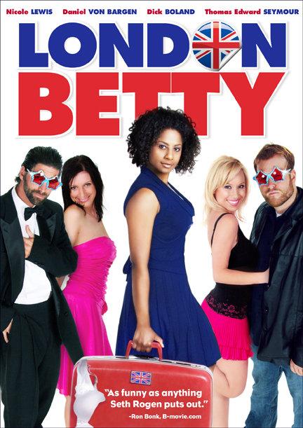 London Betty (2009)