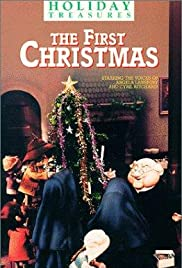 The First Christmas: The Story of the First Christmas Snow (1975) Poster - TV Show Forum, Cast, Reviews