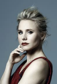 Primary photo for Kristen Bell