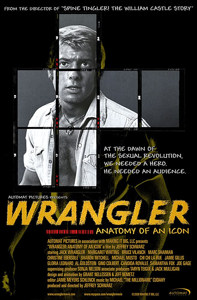 Wrangler Anatomy Of An Icon 2008