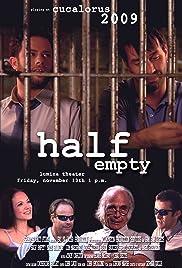 Half Empty Poster