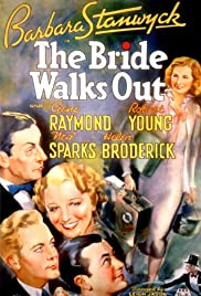 The Bride Walks Out (1936) Poster - Movie Forum, Cast, Reviews