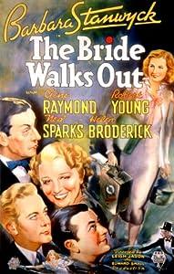 Digital movie downloads uk The Bride Walks Out [DVDRip]