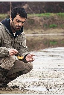 Reza Akhlaghirad Picture