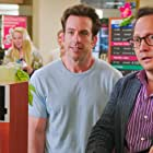 Rob Schneider, Elizabeth Guest, and Jamie Lissow in Real Rob (2015)