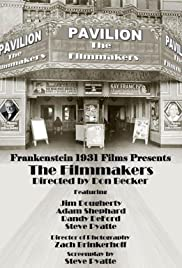 The Filmmakers Poster