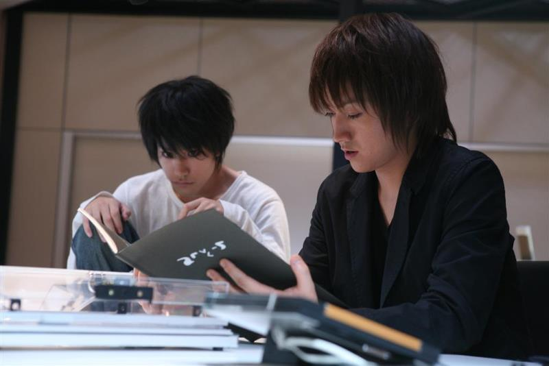 Death Note: The Last Name screenshot 2