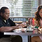 Lucy Liu and Cedric the Entertainer in Code Name: The Cleaner (2007)