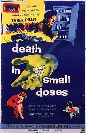 Where to stream Death in Small Doses