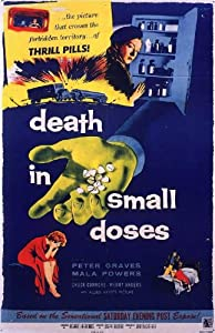 Best free movie website no download Death in Small Doses [2048x1536]