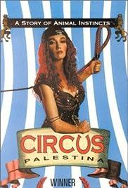 Zirkus Palestina Poster