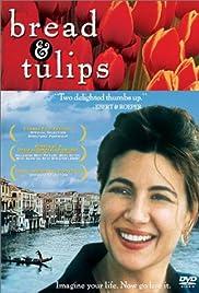 Pane e tulipani Poster