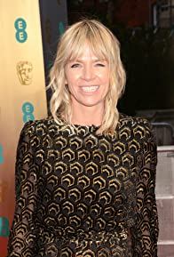 Primary photo for Zoë Ball