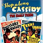 William Boyd and George 'Gabby' Hayes in Texas Trail (1937)