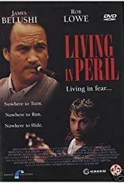 Living in Peril (1997) Poster - Movie Forum, Cast, Reviews